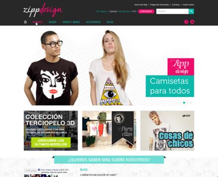Zipp Design